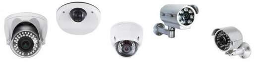 Installateur de Vidéo surveillance à La Grande Motte