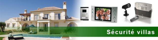 Devis vidéosurveillance villas