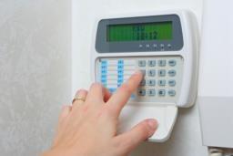 Installation de système alarme Arles