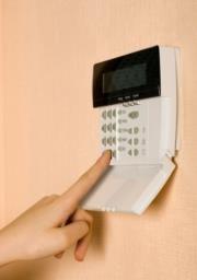 Installation système d'alarme à Aix en Provence