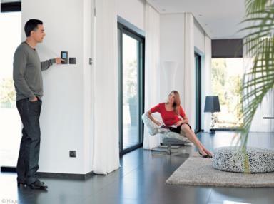 professionnel de l 39 alarme salon de provence. Black Bedroom Furniture Sets. Home Design Ideas