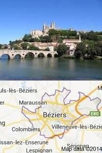 Contrôle d'accès Béziers