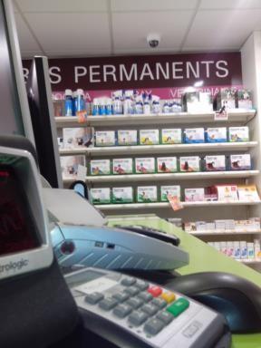 La vidéosurveillance pour les pharmacies