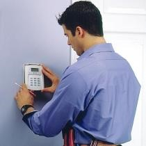 Installation système d'alarme maison et professionnel