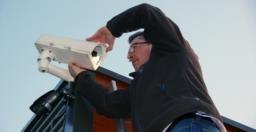 Installateur Vidéo Surveillance à Juvignac, Castelnau-le-Lez et St Georges d'Orques