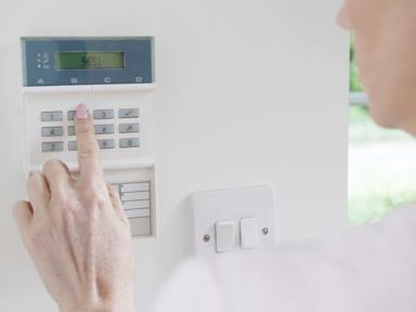 Trouvez Un Installateur D'alarme