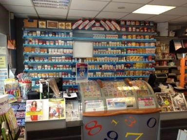 Installation vidéosurveillance tabac presse inter assistance