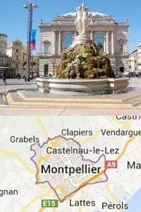 Motorisation Portail Montpellier