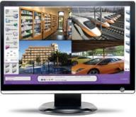 La vidéosurveillance multi sites